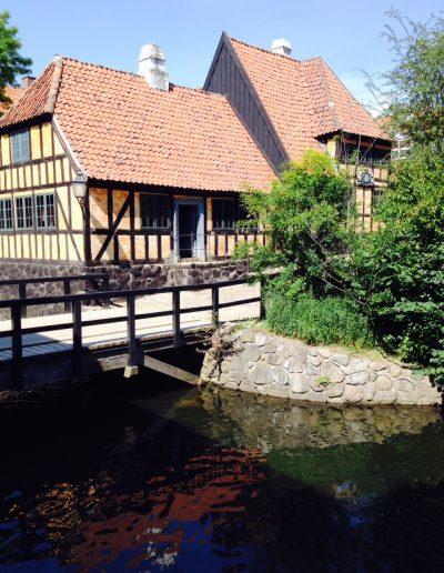 162 - Denmark/Aarhus