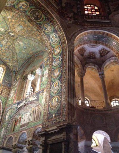 153 - Italy/Ravenna